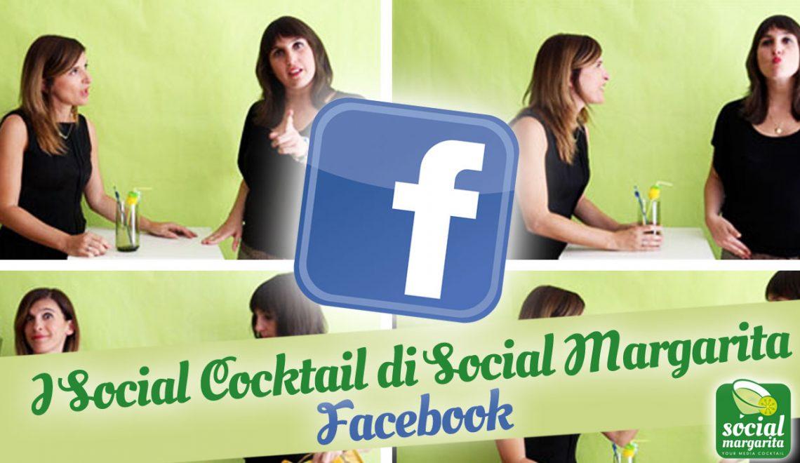 Vi racconto la mia prima esperienza video con i Social Cocktail di Social Margarita