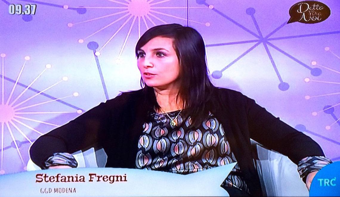 Le_GGDModena_vanno_in_TV_StefaniaFregni