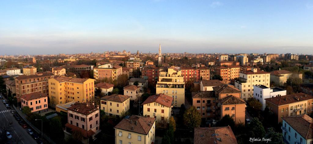 StefaniaFregni_Modena_dallalto
