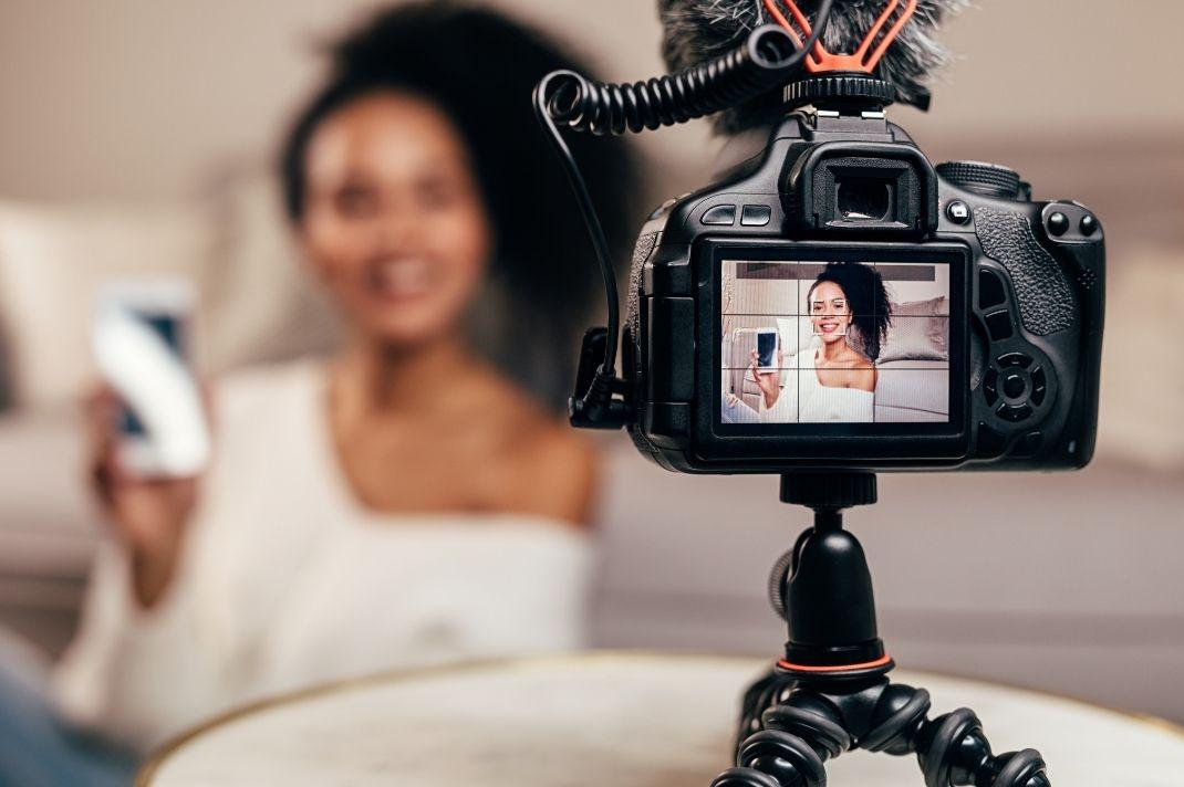 content marketing per e-commerce i video