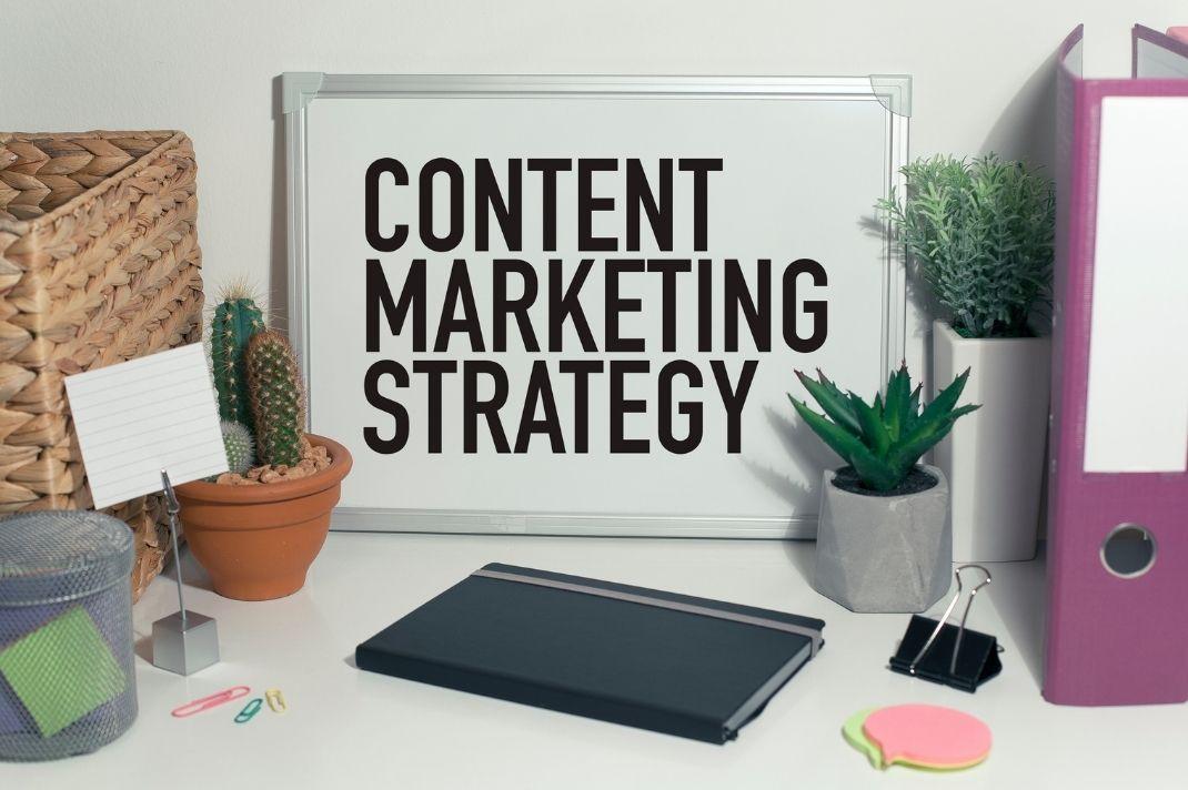 content marketing per e-commerce la strategia