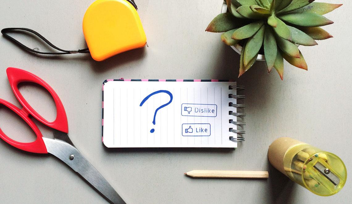 Quali sono i contenuti e le tipologie di post che funzionano meglio su Facebook?
