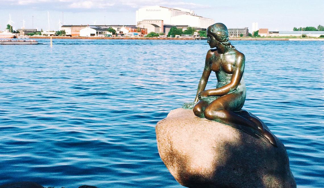 Un_giorno_a_Copenaghen_Sirenetta_ME_StefaniaFregni