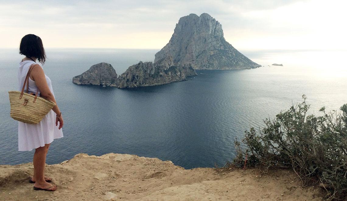La mia esperienza a Ibiza