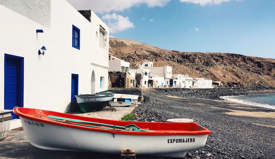 Fuerteventura Pozo Negro