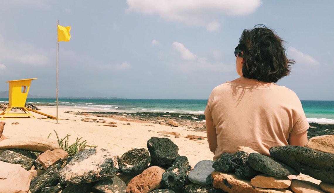 Fuerteventura Stefania Fregni