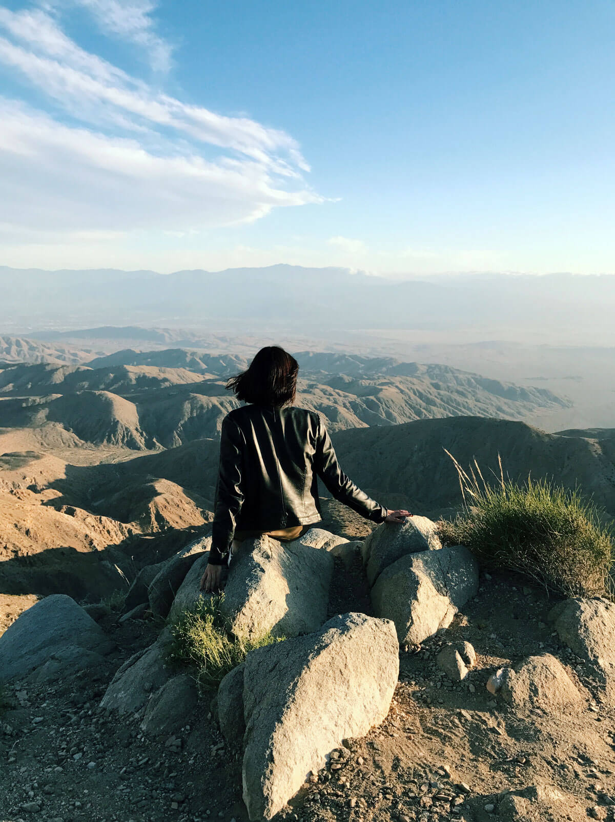 Il mio viaggio in California - Joshua Tree National Park