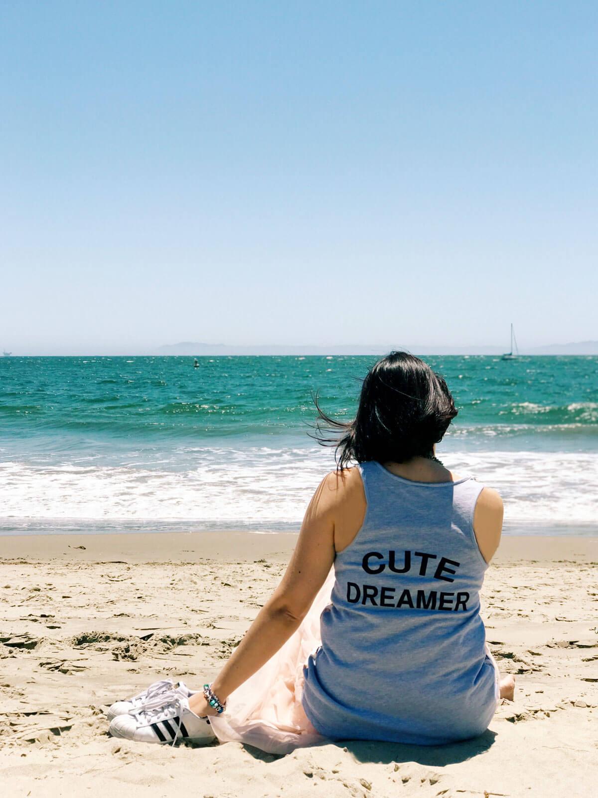 Il mio viaggio in California Santa Barbara