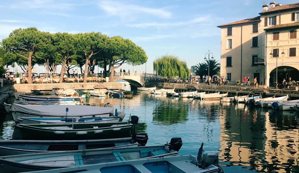 Due giorni al Lago di Garda: qualche idea per godersi questo territorio