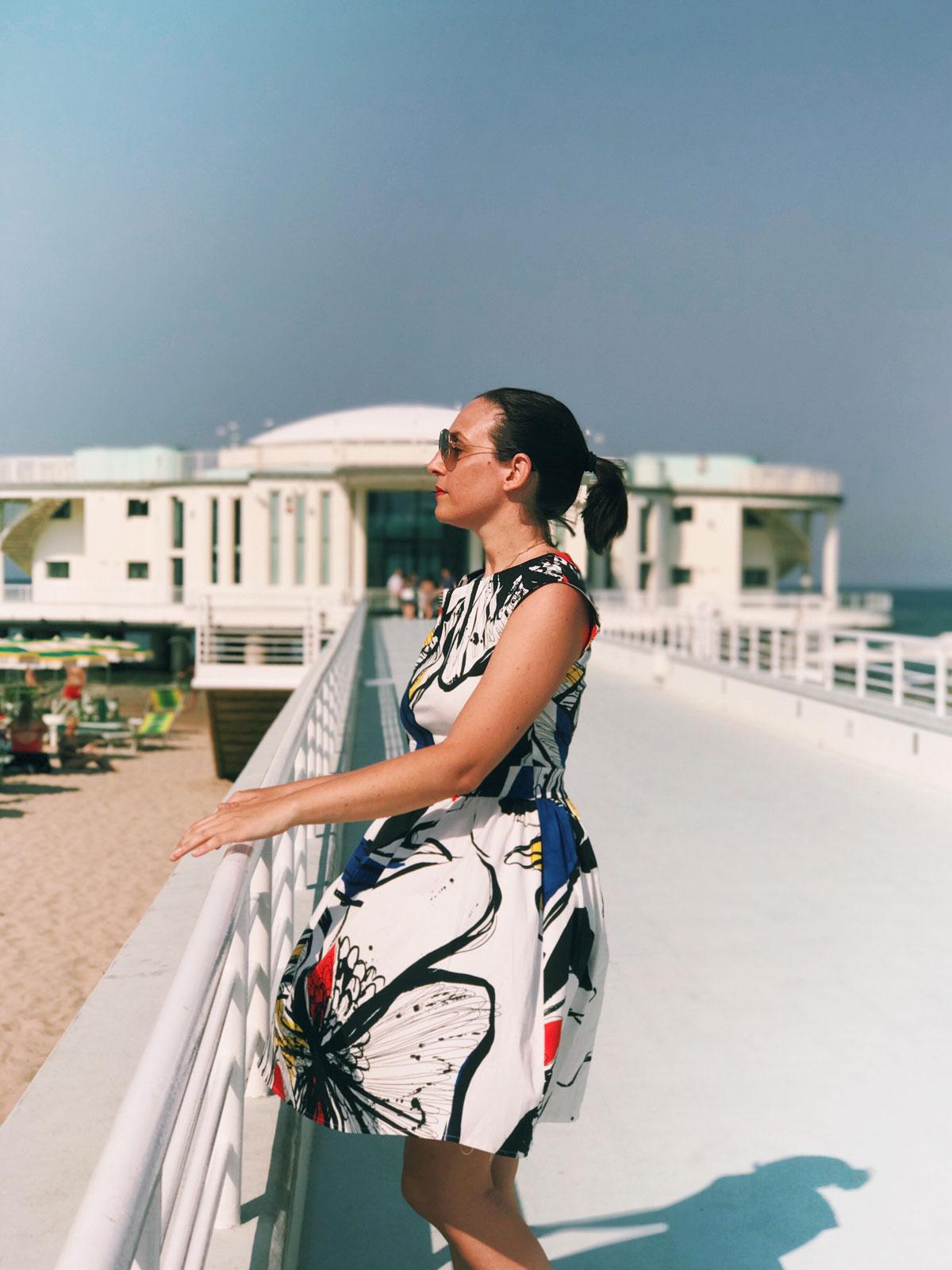 Summer Jamboree: il mio vintage mood - Rotonda a Mare, Senigallia