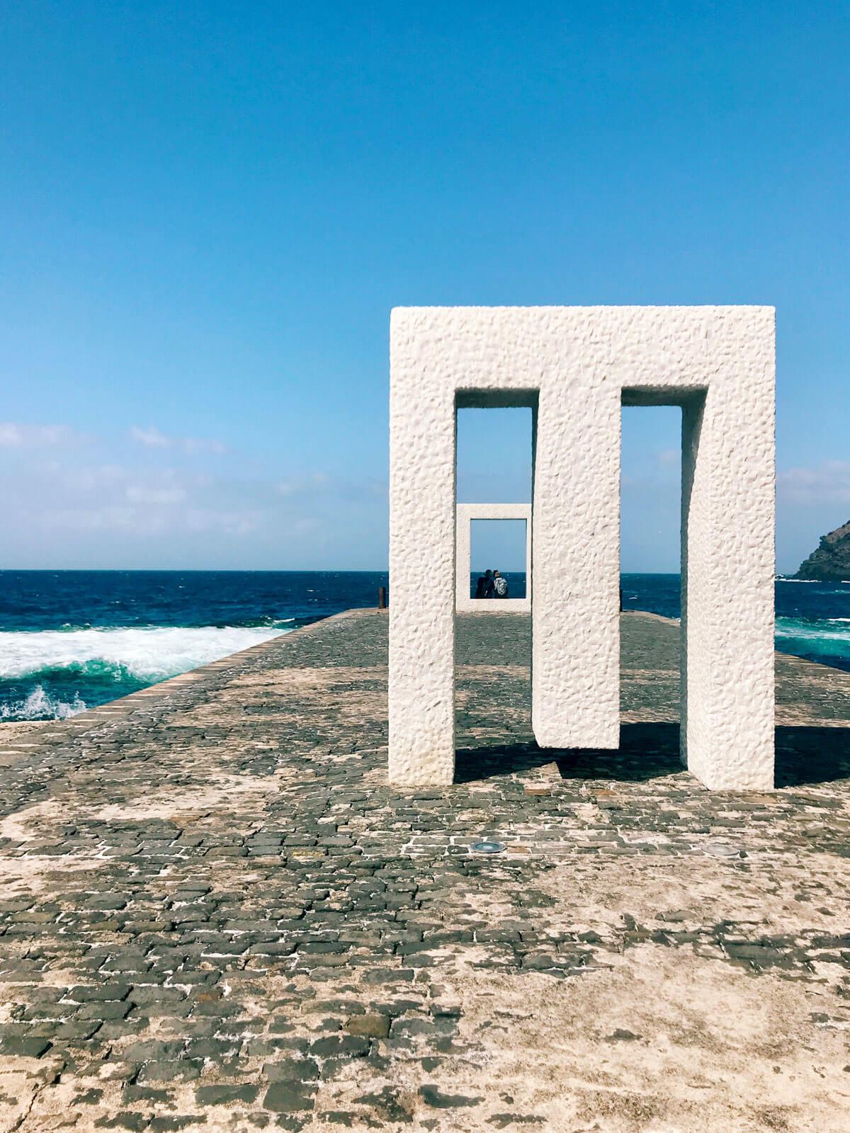 UnaSettimanaaTenerife_Garachico_puerta