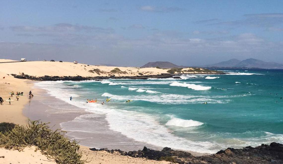 Cosa fare a Fuerteventura: alla scoperta dell'anima più vera di quest'isola delle Canarie