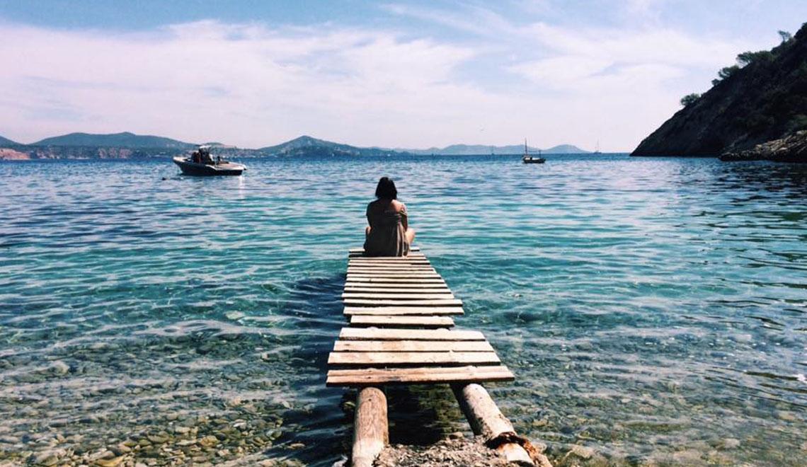 61a8eef70d Prima di raccontarvi la mia esperienza a Ibiza vorrei spiegarvi perché ho  deciso di dare a questo post un titolo simile, che racchiude già in sé  parte della ...