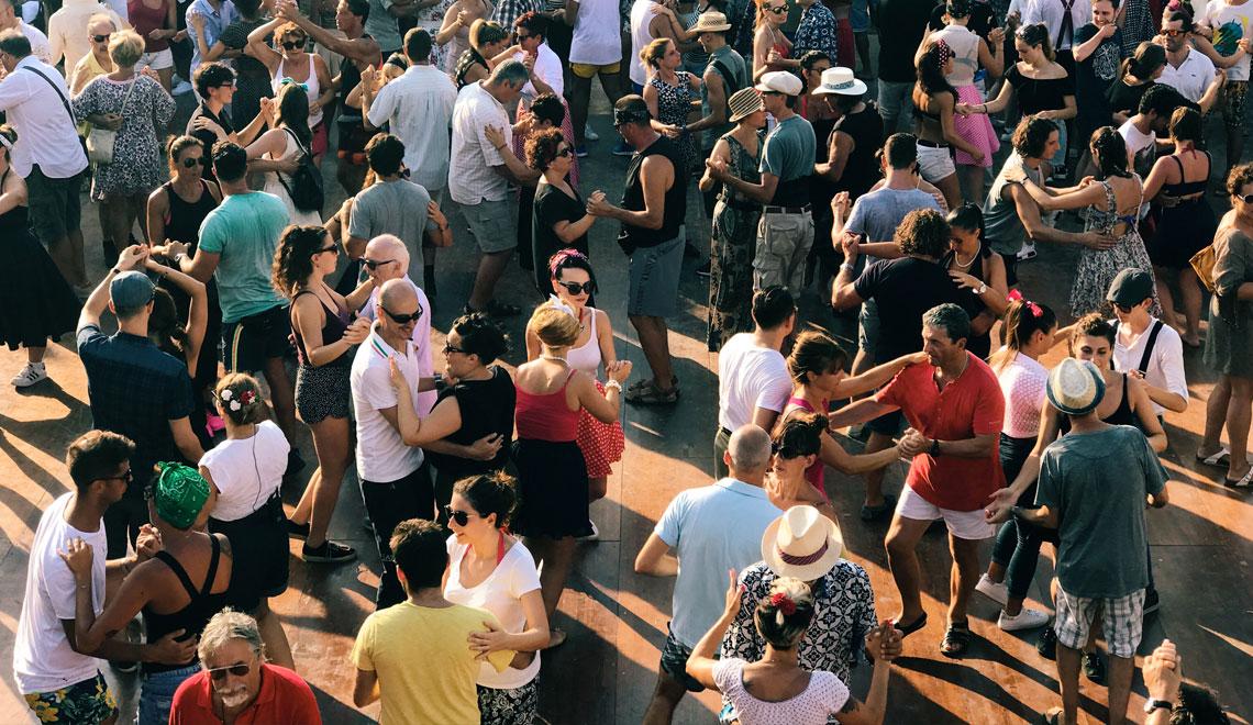 Summer Jamboree: il festival per gli amanti del vintage a Senigallia