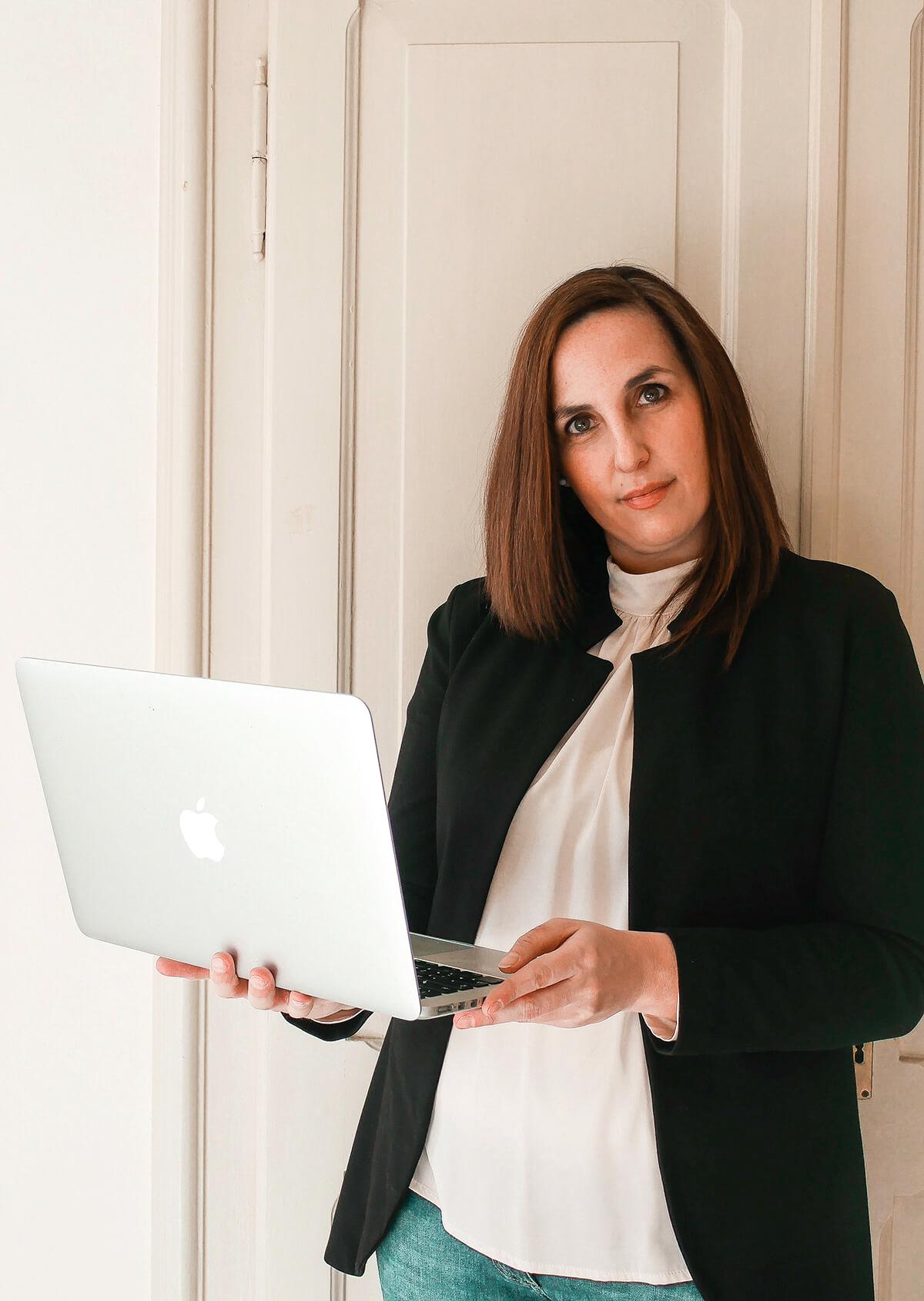 Stefania Fregni