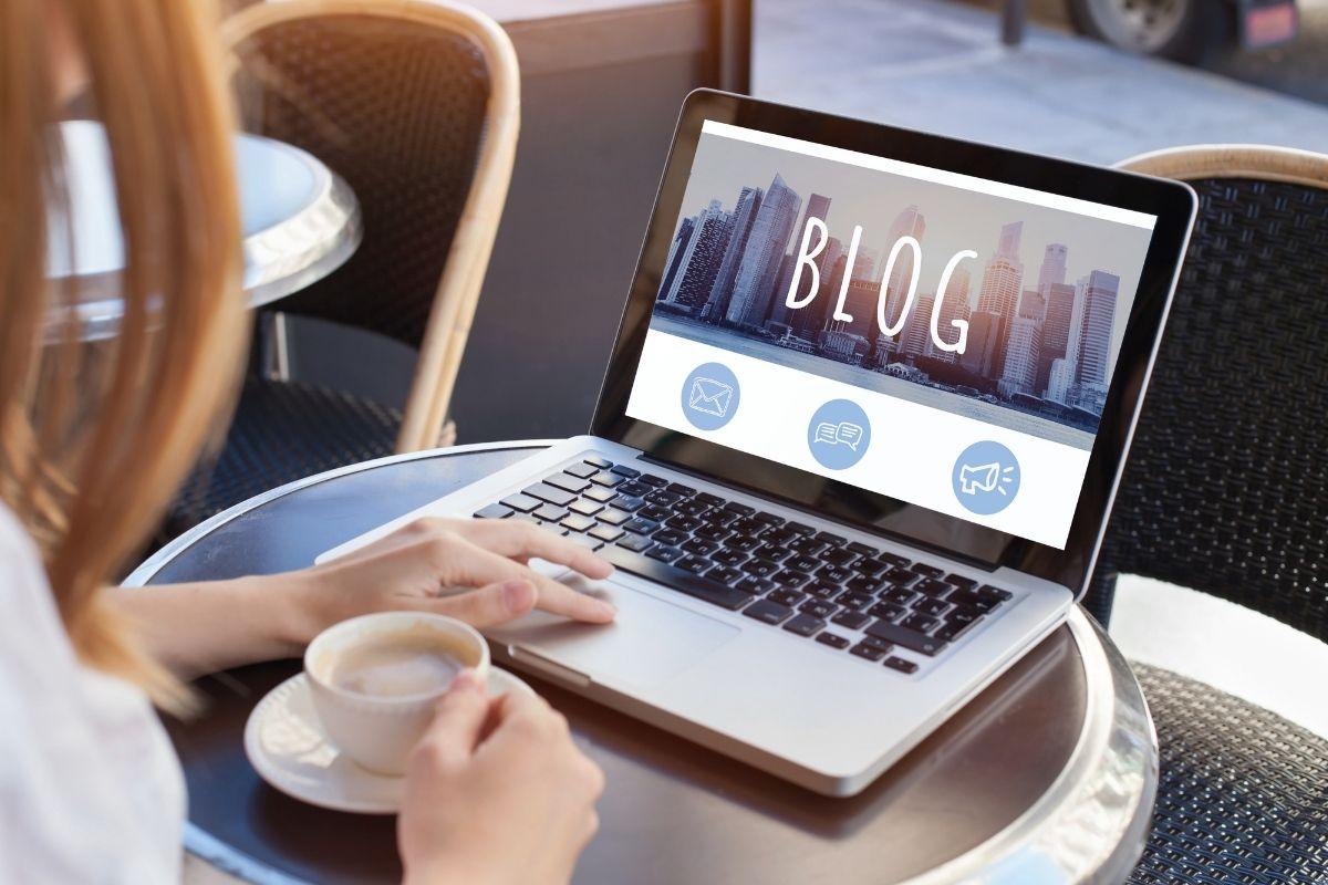 affiliate marketing apri il tuo blog